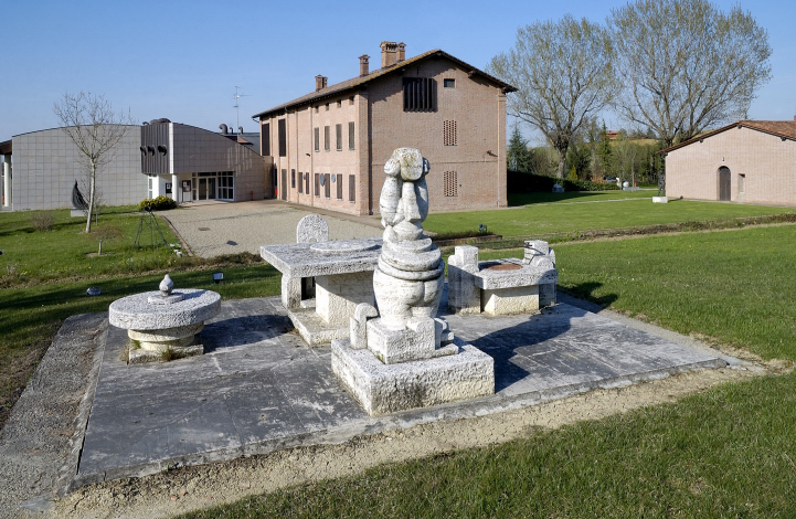 Fondazione Cà la Ghironda