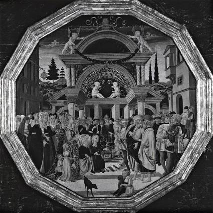 Apollonio di Giovanni (?)