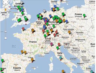 La Stampa e il The Guardian insieme per mappare la crisi: le prime segnalazioni in Europa