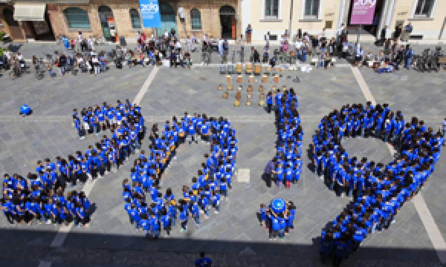 Ravenna è tra le 21 candidate italiane a Capitale Europea della Cultura