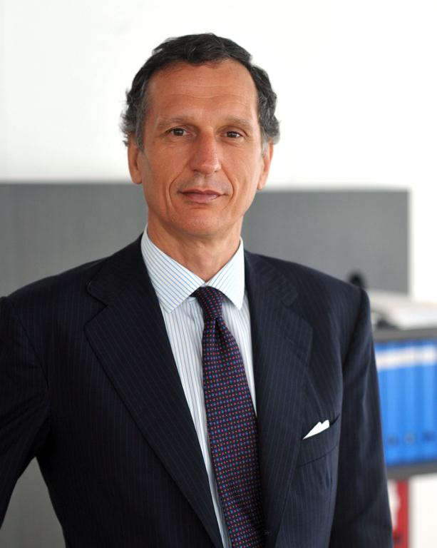 Giuseppe Recchi, Vice Presidente Gruppo Tim