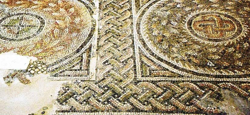 Beni culturali ebraici il fascino che esercita ci che - Bagno romano igea marina ...