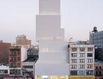 Il New Museum di New York
