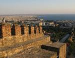Le mura di Salonicco