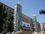 Il Museo Nazionale Centro d'Arte Reina Sofía diventerà presto più agile e flessibile