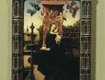 La «Madonna della fontana» di Jan Provost (1462-1529) alla Galleria Alberoni