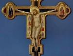 Il Crocifisso di Bernardo Daddi del Museo Bardini