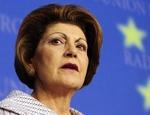 Androulla Vassiliou Commissario europeo per la Cultura
