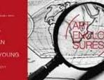Invito alla mostra Art Enclosures 2011. Residenze d'artista a Venezia