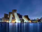 Il progetto Guggenheim - Abu Dhabi di F. O. Gehry