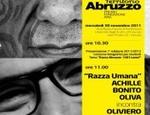 """Primo Premio della Fondazione Aria """"Territorio Abruzzo"""""""
