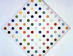 Damien Hirst 2005 Eucatropine © Damien Hirst and Science Ltd. All rights reserved