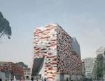Il progetto degli architetti Matthias Sauerbruch e Louisa Hutton