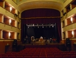 Teatro Mascagni di Chiusi
