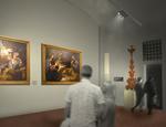 Il museo della Fondazione Castello Sforzesco Visconteo di Novara