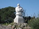 Inaugurato il Memoriale Giuseppe Garibaldi a Caprera