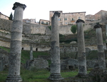 Teatro romano di Volterra