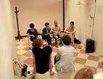 Open Studios alla Fondazione Bevilacqua La Masa