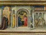 Masolino da Panicale (Panicale 1383 circa-Firenze 1440 circa)