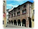 Casa dei Carraresi a Treviso