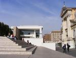 Il Museo dell'Ara Pacis a Roma © Stefania Crobe