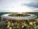 Norman Foster per Apple