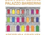 L'11 e 12 maggio ingresso gratuito alla Galleria Nazionale d'Arte Antica a Palazzo Barberini che compie sessant'anni. La ricorrenza verrà celebrata con una festa aperta alla città: visite guidate