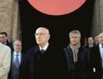 Il 20 ottobre 2007 inaugurava a Ferrara Ermitage Italia