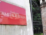 La nuova sede della Fondazione Hermitage Italia