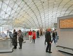 Il Louvre si conferma il museo più visitato al mondo e punta ai 10 milioni di bigliett