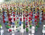 ABI-TANTI. La moltitudine migrante. Un progetto del Dipartimento Educazione del Castello di Rivoli Museo d'arte contemporanea